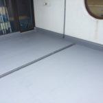 terasz szigetelés - Watstop, Floorgum Paint